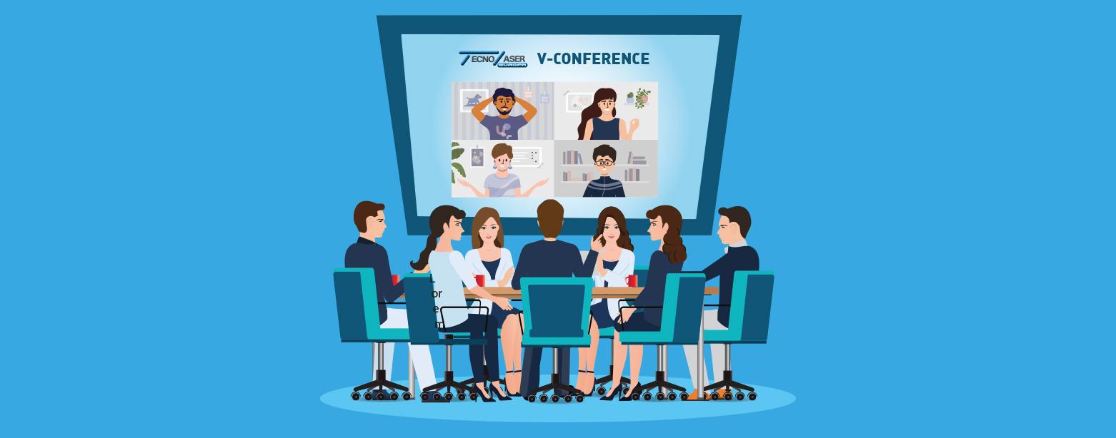 v-conference